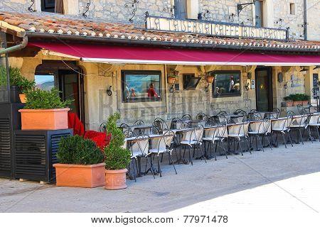 The Restaurant,