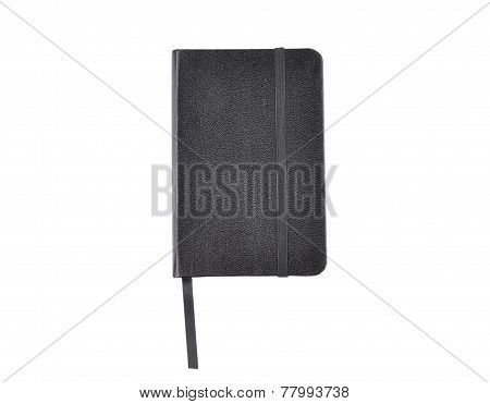 Black Jotter