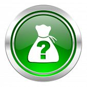 foto of riddles  - riddle icon - JPG
