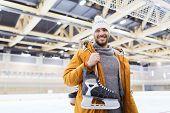 stock photo of skate  - people - JPG