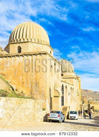 The Pearl Of Mardin
