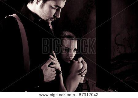 Tango Story