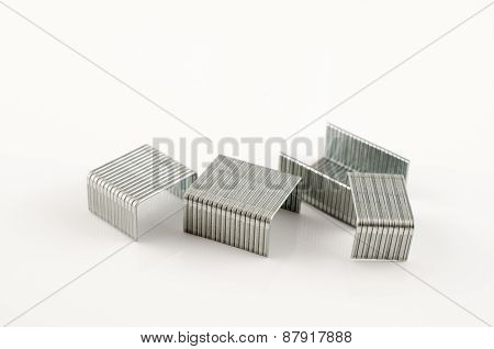 Isolated Staples