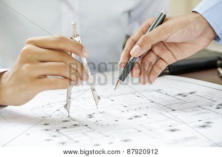 Architect discussion