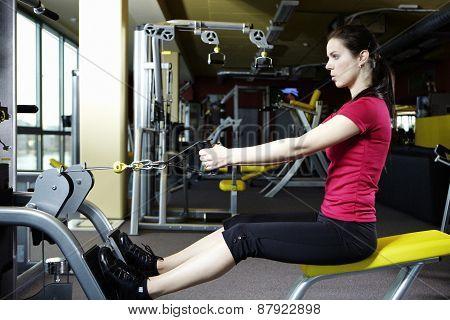 In Modern Fitness