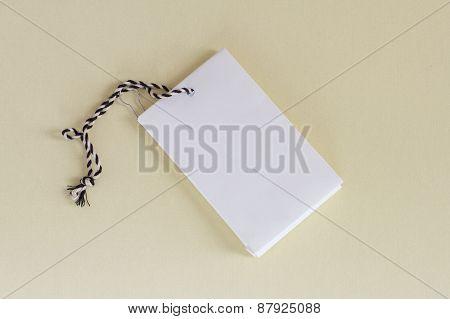 Retail Price Tag