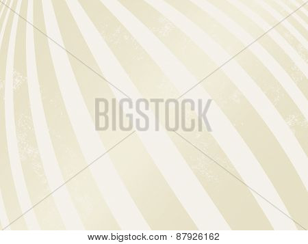 Soft gold stripes - abstract vintage background