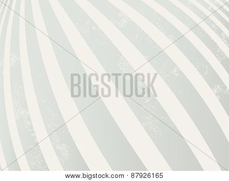 Soft vintage striped background - retro lines