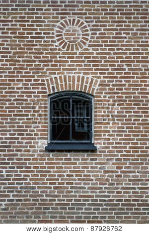 Iron Window