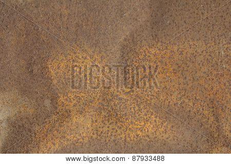 Rusty metal 2