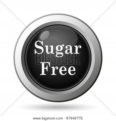 Sugar Free Icon