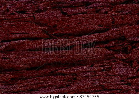 Red background  with natural texture