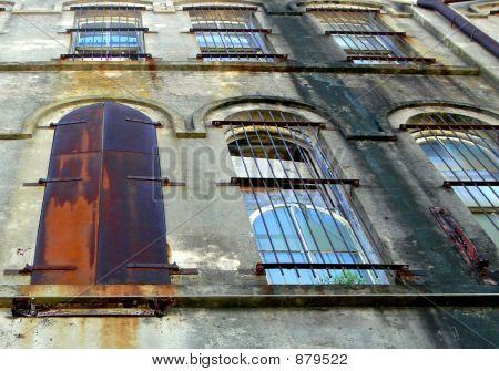 Iron Window 2