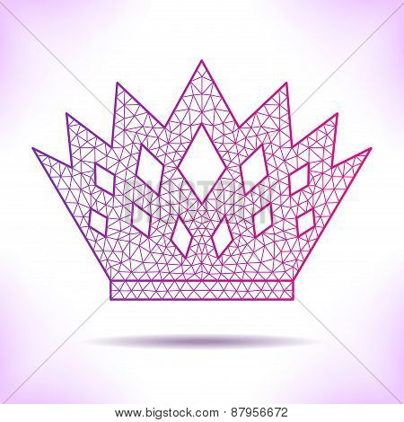 Geometric Crown
