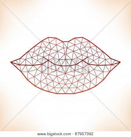 Geometric Lips