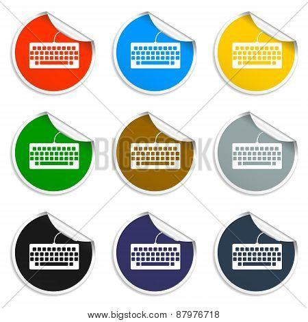 Keyboard Icon