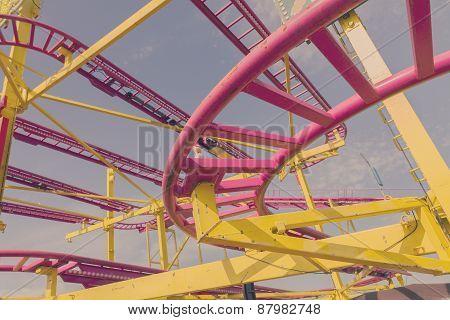 loops of ride