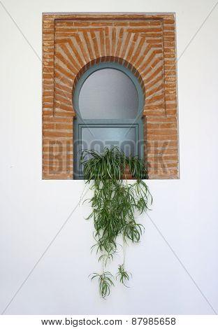 Mudejar Window