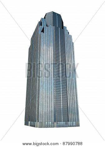 Single Skyscraper