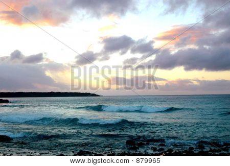 Maui Morning Sunrise