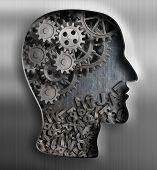 pic of psychological  - Metal brain - JPG