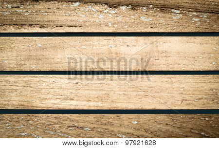 Wooden Boards Background,old Grunge Wood