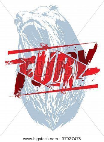 Fury Sign