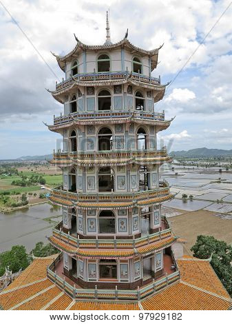 Beautiful Architecture Thailand