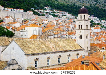 Franciscan Monastety, Dubrovnik