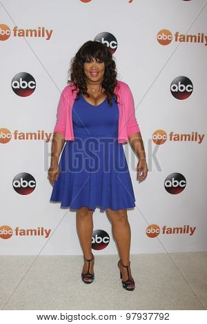 , LOS ANGELES - AUG 4:  Kym Whitley at the ABC TCA Summer Press Tour 2015 Party at the Beverly Hilton Hotel on August 4, 2015 in Beverly Hills, CA