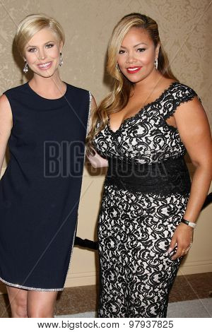 , LOS ANGELES - AUG 4:  FABLife Cast Members at the ABC TCA Summer Press Tour 2015 Party at the Beverly Hilton Hotel on August 4, 2015 in Beverly Hills, CA