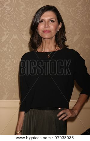 , LOS ANGELES - AUG 4:  FInola Hughes at the ABC TCA Summer Press Tour 2015 Party at the Beverly Hilton Hotel on August 4, 2015 in Beverly Hills, CA