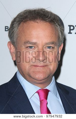 LOS ANGELES - AUG 1:  Hugh Bonneville at the