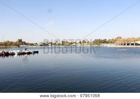 Zora Lake
