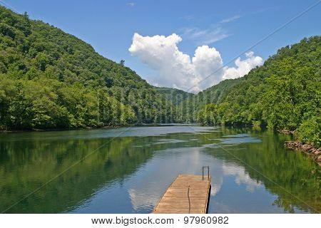 Cheoah Lake