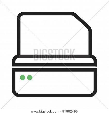 Printer IX