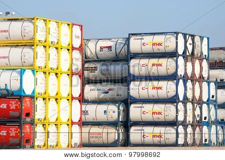 tankcontainers