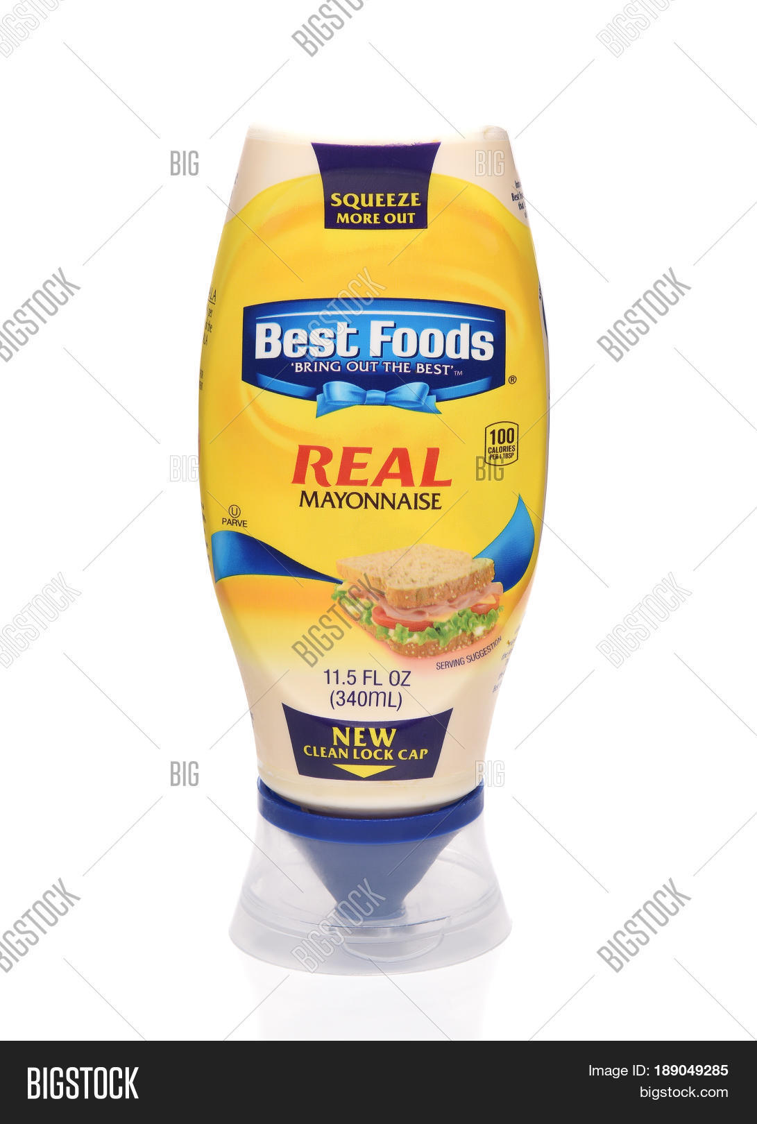 Are Hellmann And Best Foods The Same