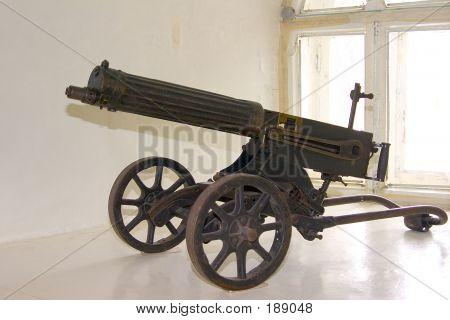 The Machine-gun