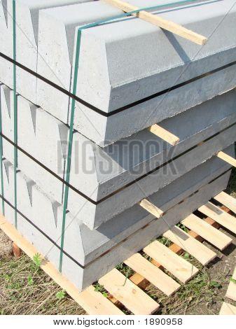 Beton Blocks 8