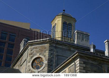 Suffolk County Jailhouse