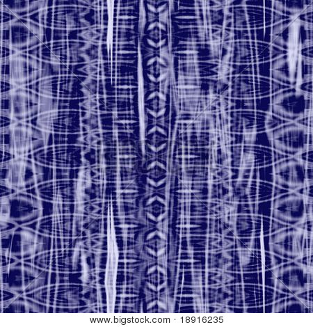 blue purple batik texture that tiles seamlessly as a pattern