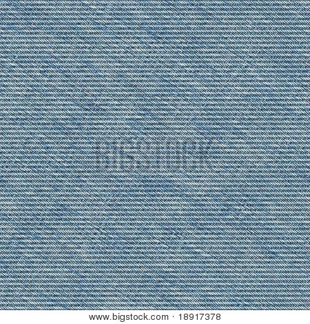 bleached jeans background, tiles seamless
