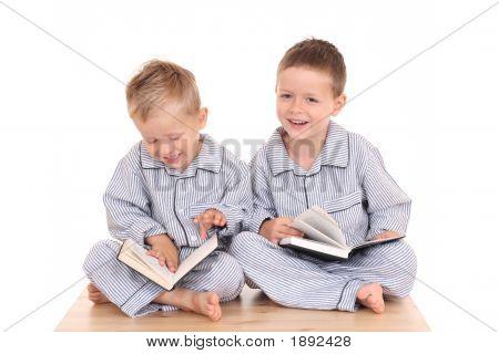 Pijama Boys