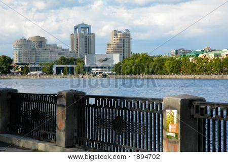 Ekaterinburg City