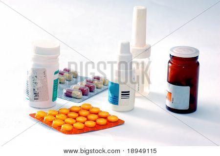 Medicamentos y drogas - fondo de protección de salud