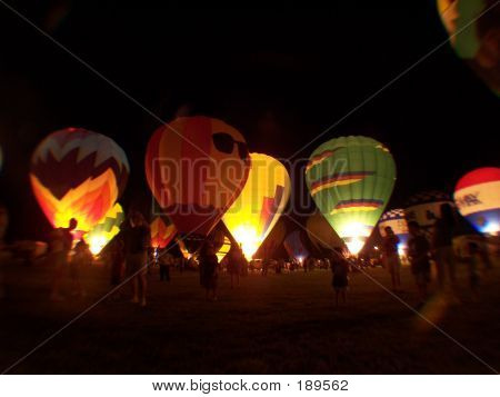 Balloon Festival 1423