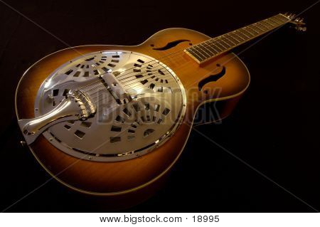 Rare Acoustic Guitar 3