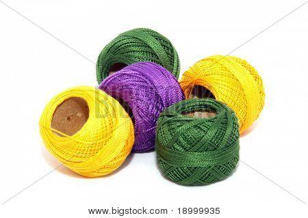 Rolls of Ribbon