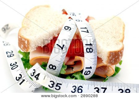 Skinny Sandwich